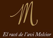 Restaurant El Racó de l'Avi Melcior